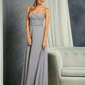 NEW WITH TAGS Alfred Angelo bridesmaid/prom dress